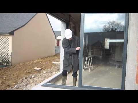 galandage d angle cabinet segretain
