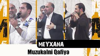 +18 Axirda Dava dusur | Muzukalni Qafiyə | LEZETDI / Elshen Xezer,Perviz,Vuqar ve Bediheciler