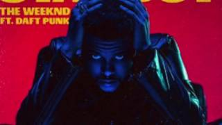 The Weeknd - Starboy Ft. Daft Punk (Audio Track)