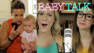 BABY TALK (with Jenna Wolfe)