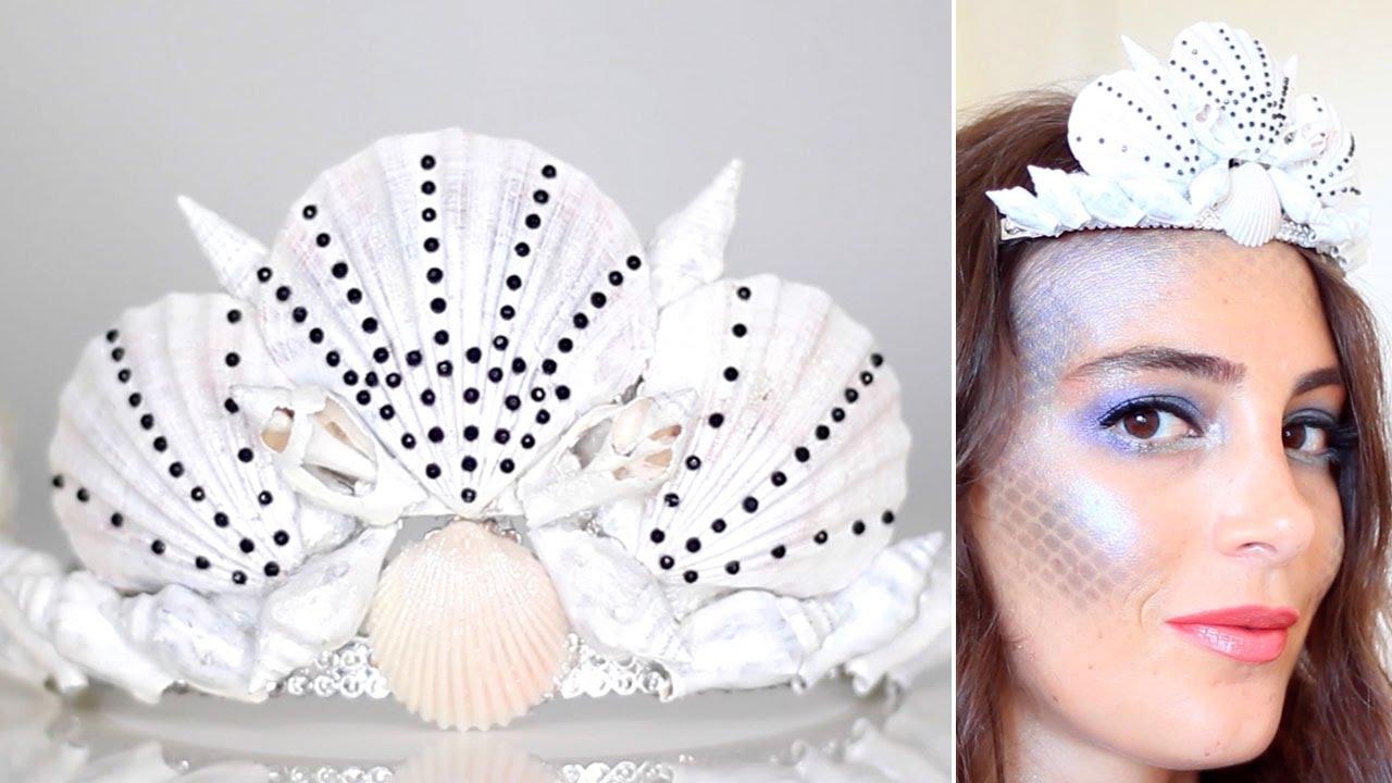 Beau deguisement de sirene a faire soi meme 10 custom made la petite sir ne costume princesse - Deguisement princesse a faire soi meme ...