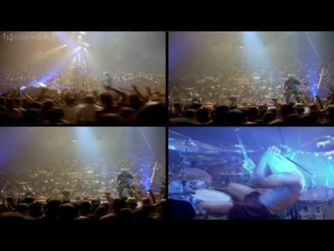Metallica - Multiple Angles Videos [Cunning Stunts 1997 DVD I]