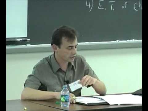 Carlos Eduardo Suprinyak on The Merchant as Expert