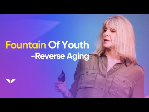 Reverse Aging with Neurobics | Marisa Peer