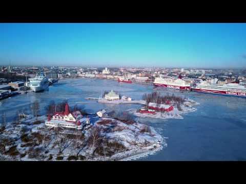 Port of Helsinki 2017