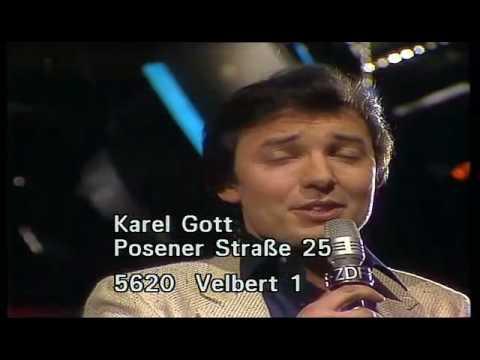 Karel Gott  Babicka 1979