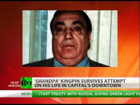 Mafia Wars: Who shot 'Granpa' Hasan?