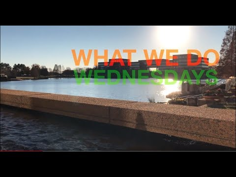 What We Do Wednesdays - ADTRAN Overview