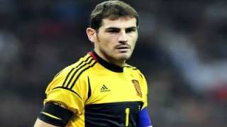 Spain Vs Italy Euro 2012  27/06/2012 All Goals Highlights España vs Portugal 4-0