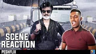 Kaala Rain Fight Scene Reaction | Superstar Rajinikanth | PESHFlix