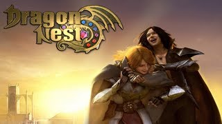 dragon nest rise of the black dragon movie second trailer