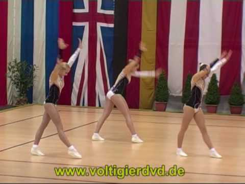 AAO2009 - 15-17-TR 01 - Zislavsky Anna, Dusch Melanie, Kurz Angela