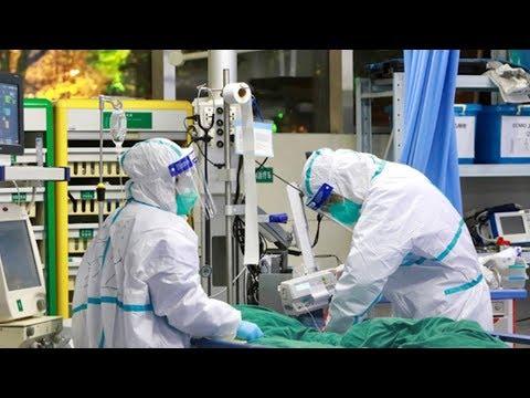 Армения в боевой готовности к приему коронавируса