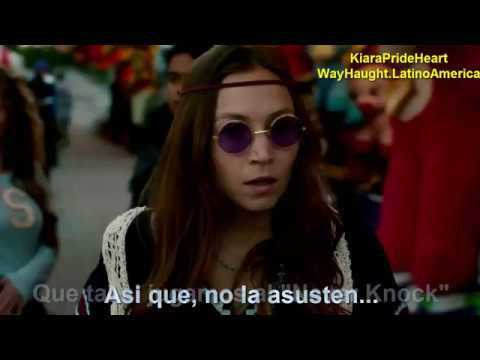 Trailer - Never Knock - Dominique Provost Chalkey - Español