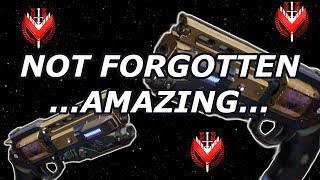 NOT FORGOTTEN IS A BEAST! PVP | Destiny 2