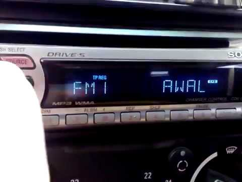 FM DX: Tropo Reception of Radio Awal 106.3 in Pyrgos, SW Greece (18.9.2017)