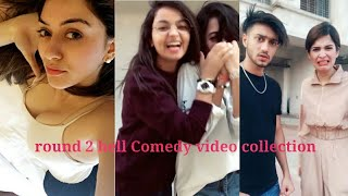 Round 2 Hell Comedy video -R2h | Tik Tok video