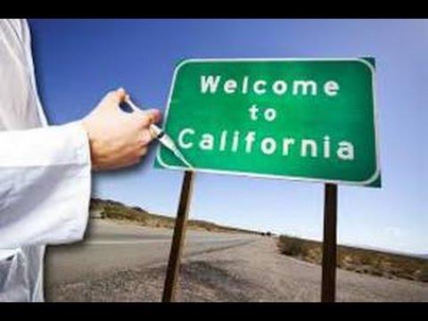 Kory Muniz interviews Del Bigtree @ Conscious Life Expo 2017, re: California Bill SB-18