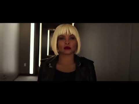 Proud Mary | Taraji P. Henson official Trailer (HD) 2018
