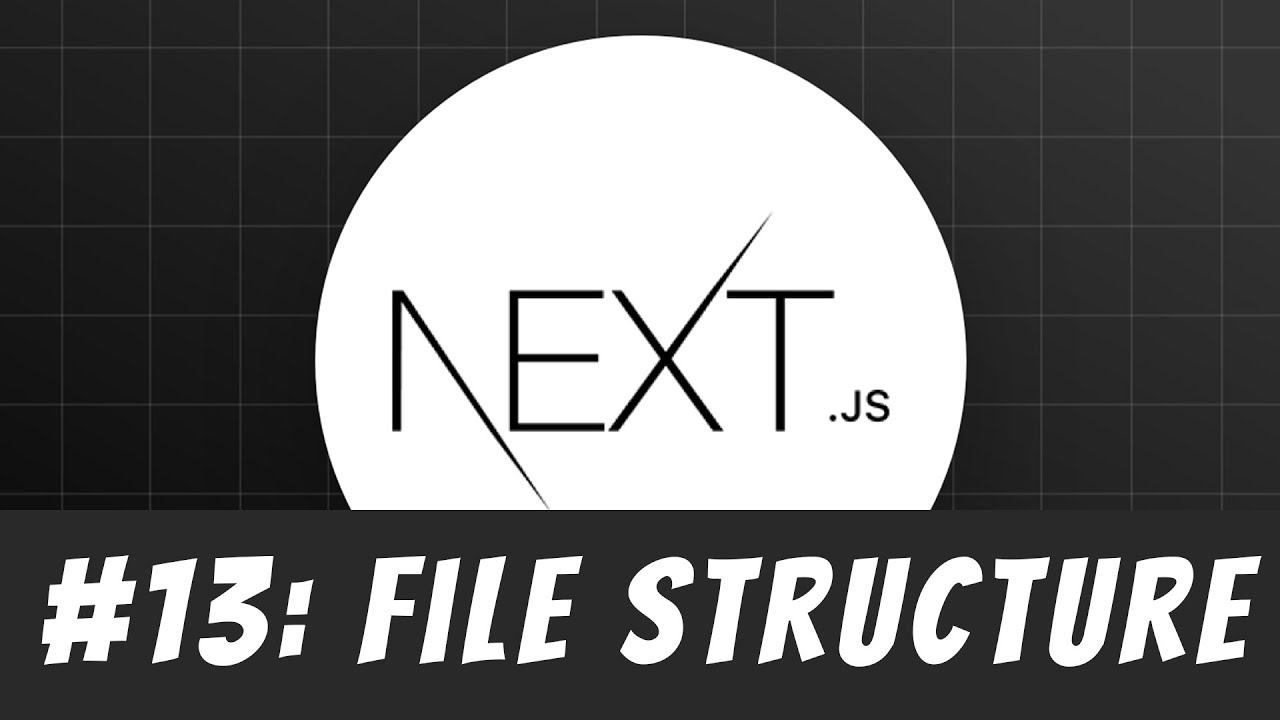Organizing Pages: Master Next.js Tutorial #14
