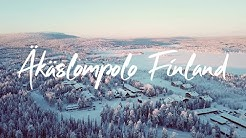DJI | Äkäslompolo | Finland 2019