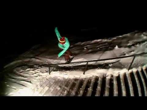 snowboarding freestyle 2012