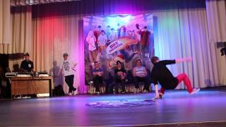 Shepa (Broadway) Win vs Shwed (Turbo) Solo battle| Hot Sneakers(17 мая г. Красноград (Харьковская область), Брейкданс фестиваль Hot Sneakers https://vk.com/hot.sneakers., 2014-08-07T14:43:39.000Z)