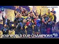 France World Cup 2018 Champion Celebration Songs