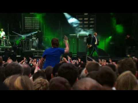 Kaiser Chiefs - Everything is average Nowadays Live At Elland Road (DVD)