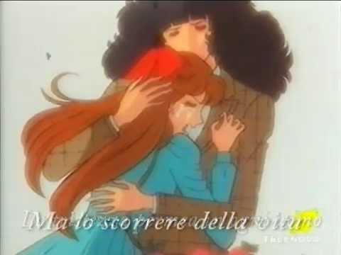 Benio e Shinobu (Mademoiselle Anne)