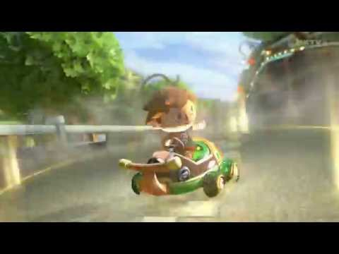 MK8 HACKER EXPOSED