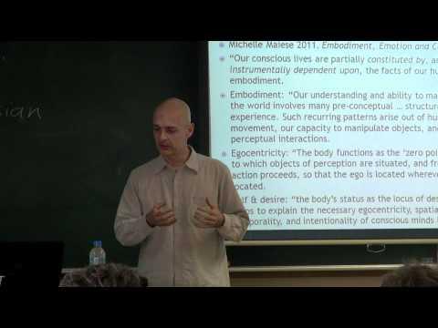 Self and Subjectivity in Thought and Language, Dr. Heiko Narrog, Tohoku University