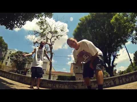 Joe Sujera - Contra-Corrente (Participação: Nog Costa Gold)