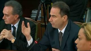 """Përplasja Berisha-Artan Hoxha në """"News24"""", debat në Komisionin e Medias. Replika Beqaj-Vokshi"""