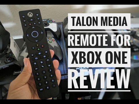 Download Talon Xbox Remote Controller Review Screenshots
