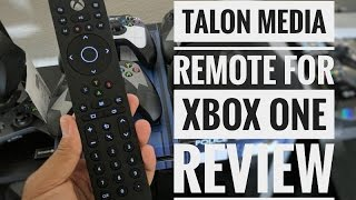 Talon Xbox Remote Controller Review
