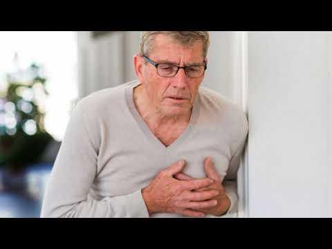 Что может болеть под грудью с правой стороны