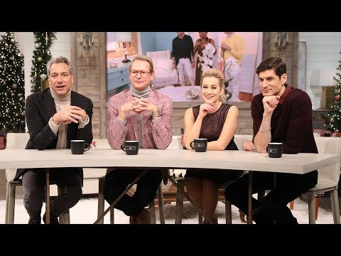 'Get A Room' Makeovers With Carson Kressley & Thom Filicia