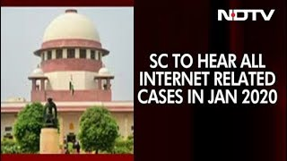 Rules To Regulate Social Media By January 15: Centre To Supreme Court