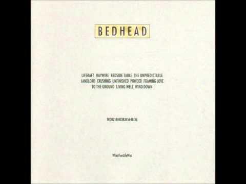 Bedhead - Crushing mp3