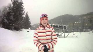 Falls Creek Snow Update 16th September 2010.