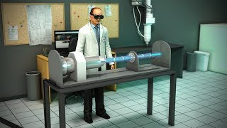 Laser Safety Training Video