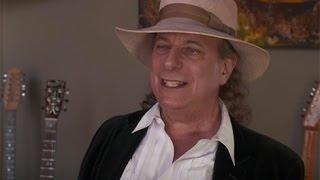 Guitar legend & Grammy nominated songwriter, Gary Lucas describes t...
