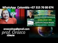 Que te hace mejor técnico 30 programa tv 21 de Febrero 2018 Prof Guillermo Orozco