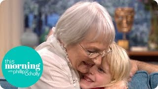 The Old People's Home for Four Year Old's Stars Talk About Their Unlikely Friendship | This Morning