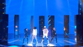 Video The X Factor UK 2018 Misunderstood Live Shows Round 4 Full Clip S15E21 download MP3, 3GP, MP4, WEBM, AVI, FLV November 2018