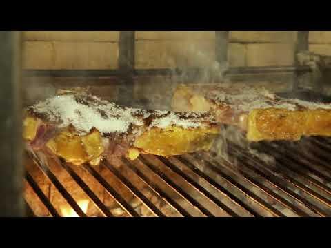 Cata comparada de Buey y Vaca Vieja - XIII Jornadas Gastronómicas del Buey en SAGARDI