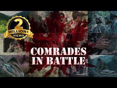 Comrades in Battle,