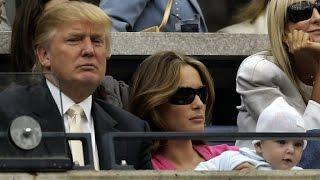 المهاجرون والأجانب في حياة ترامب: أمه وزوجته وأكثر من ألف عامل في شركاته الخاصة - ساسة بوست