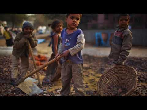 Eunice - Child Labour (Poverty and Inequality)